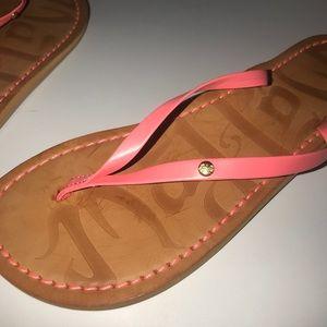 Brand New Target Flip Flops